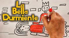 El Cuento de la Bella Durmiente para Niños - Videos Infantiles
