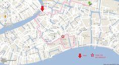 ¿Qué ver en Venecia?