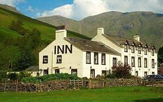 Top 10: the Lake District's best pubs and inns - Telegraph