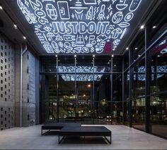 Nike Seattle - Jessica Davis