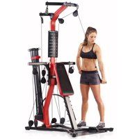 1dbf004769a Bowflex PR3000 Home Gym with 50+ Exercises and 210 lbs. Power Rod  Resistance  799.00
