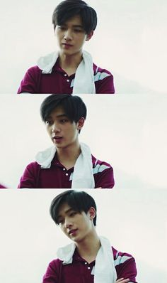 Master Devil Do Not Kiss Me - Li Hong Yi as Han QiLu