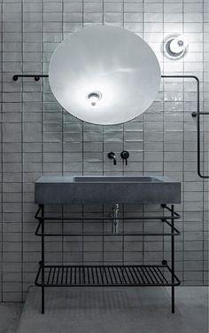 Un appartement rénové en Pologne - PLANETE DECO a homes world