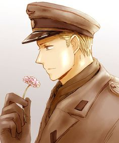 I've already pinned this but it's one of my favorite pics of Germany ever so deal with it c: