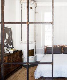 stockholm loft apartment / sfgirlbybay