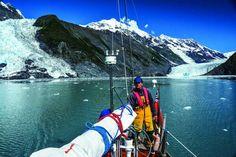 Prince William Sound | Cruising World