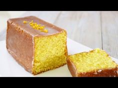 How to Make a Fresh Orange Pound Cake – Mommy Oven Orange, Cake Youtube, Pound Cake Recipes, Korean Food, Cake Pops, Cornbread, Oven, Make It Yourself, Fresh