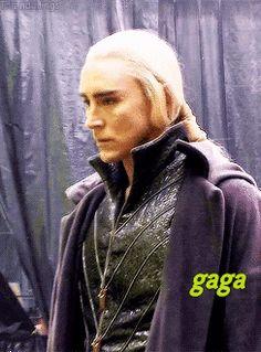 My perfect elf ❤. So beautiful, so sexy ❤