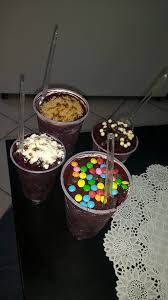 Tapetes Diy, Pudding, Desserts, Ice Cream Parlor, Tattoo, Tailgate Desserts, Deserts, Custard Pudding, Puddings