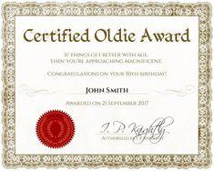 Free funny award certificates templates editable award of certificate template yelopaper Images