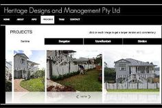 Heritage Designs - Relocation, Queenslander houses and heritage houses