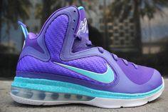 sports shoes 0fae2 42a74 Nike LeBron 9