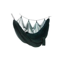 NOVICA Portable Green Parachute Hammock with Mosquito Net (Double) (€80) ❤ liked on Polyvore featuring home, outdoors, patio furniture, hammocks & swings, fabric, green, hammocks, homedecor, novica and mosquito net hammock