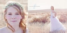 Jawnie Holsker Photography l Colorado Springs Bridals
