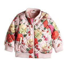 Quilted jacket - Lindex