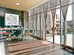 30 Crosby penthouse (only $17MM!)