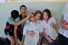 Fetus 5sos and friends...sounds like a children's show like Barney and Friends or something...