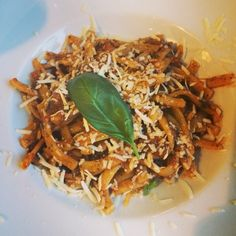 """See 68 photos from 460 visitors about good for a quick meal, cozy, and risotto. """"Great for quick meals. Good quality food, pizza and pasta alike. Pasta, Quick Meals, Japchae, Risotto, Ethnic Recipes, Life, Food, Eggplant, Fast Meals"""