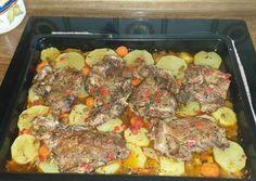 Lechon, Pozole, Pescatarian Recipes, Carne Asada, Sin Gluten, Keto Snacks, Pot Roast, Food To Make, Diet Recipes