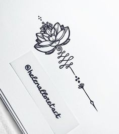 "1,459 Likes, 7 Comments - ✷ ❉ ❁ Helena Lloret ❁ ❉ ✷ (@helenalloretart) on Instagram: ""Nueva Flor de Loto disponible❤ • • • #flordeloto #lotustattoo #lotusflower #tattoo #tattoos…"" Lotus Flower Meaning, Lotus Tattoo Meaning, Tattoos With Meaning, Lotus Meaning, Arrow Tattoos, Dot Tattoos, Back Tattoos, Small Tattoos, Body Art Tattoos"