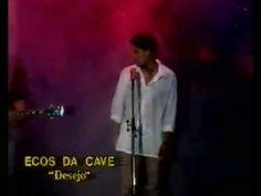 Ecos da Cave - Desejo
