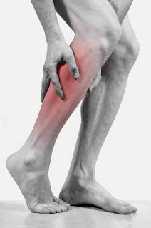 Home Remedies for Leg Pain and Cramps - Get Relief From Natural Cures and Treatment