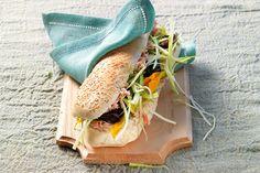 Idee per Pasquetta: 25 semplici piatti da picnic