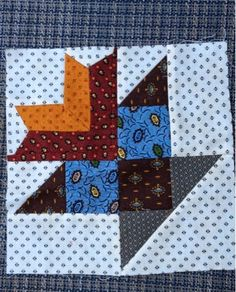 Retreat Projects - Humble Quilts