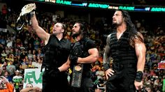 Money in the Bank 2013 Pre-Show: The Usos vs. The Shield - WWE Tag Team Championship Match