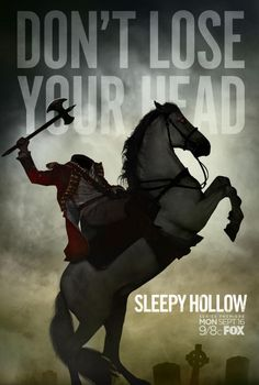 sleepy hollow tv show | Sleepy Hollow (TV Series)
