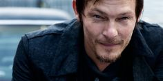Is The Walking Dead's Norman Reedus Up For The Crow Reboot ...