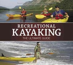 Recreational Kayaking: The Ultimate Guide Kayak Stand, Recreational Kayak, Kayaking Gear, Canoeing, Kayak Storage, Kayak Accessories, Sup Surf, Fishing Guide, Fishing Charters