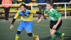 El único equipo del Femenino Don Benito Balompié A.D. que ha competido este fin de semana ha sido el equipo B de categoría Femenino Base, habiéndose enfrentado ante la U.D. La Cruz Villanovense.