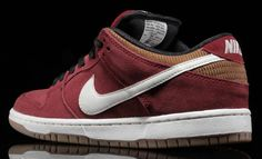 Nike SB Dunk Low CORDUROY