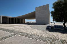 Expresso | Edifício da reitoria financia obras no Pavilhão de Portugal