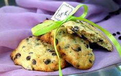 Enie backt News: Chocolate-Chips-Banana-Mookies liegen voll im Trend!