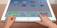 #Apple may release a giant 12.9-inch iPad in the second quarter of 2015.