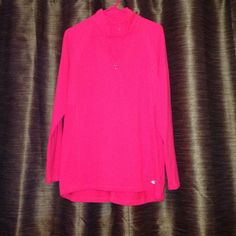 Selling this Champion half zip running shirt in my Poshmark closet! My username is: ccarr2010. #shopmycloset #poshmark #fashion #shopping #style #forsale #Champion #Tops