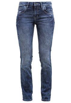 TOM TAILOR ALEXA Slim fit jeans light stone wash denim Meer info via http://kledingwinkel.nl/product/tom-tailor-alexa-slim-fit-jeans-light-stone-wash-denim/