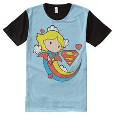 Girl Power Superwoman Woman Mother Gift Design Premium T