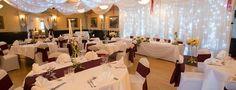 Wedding reception at the Horseshoe Inn