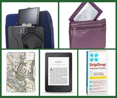 5 Items I'm Adding to My Travel Gear