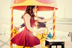 Long Beach Engagement Session by Ian Cosley Photography