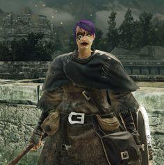 Dark Souls II - Scholar of the first sin - RavenStar