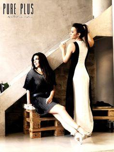 Ioanna Kourbela 's Clothing at Pure Plus The Store, Laodikis 41, Glyfada, Greece +302108983296