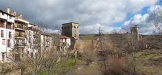 Covarrubias, Burgos