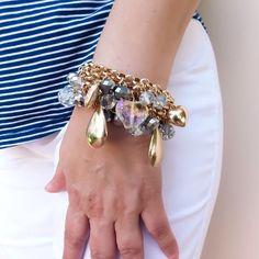 Razzmatazz Bracelet #TraciLynnJewelry