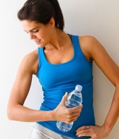 20-Minute Workout Video: Best Arm Workouts for Women (no weights) fitness 6-pack-abs