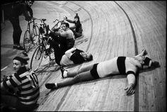 Henri Cartier-Bresson-Velodrome