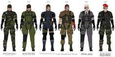 Evolution of Big Boss